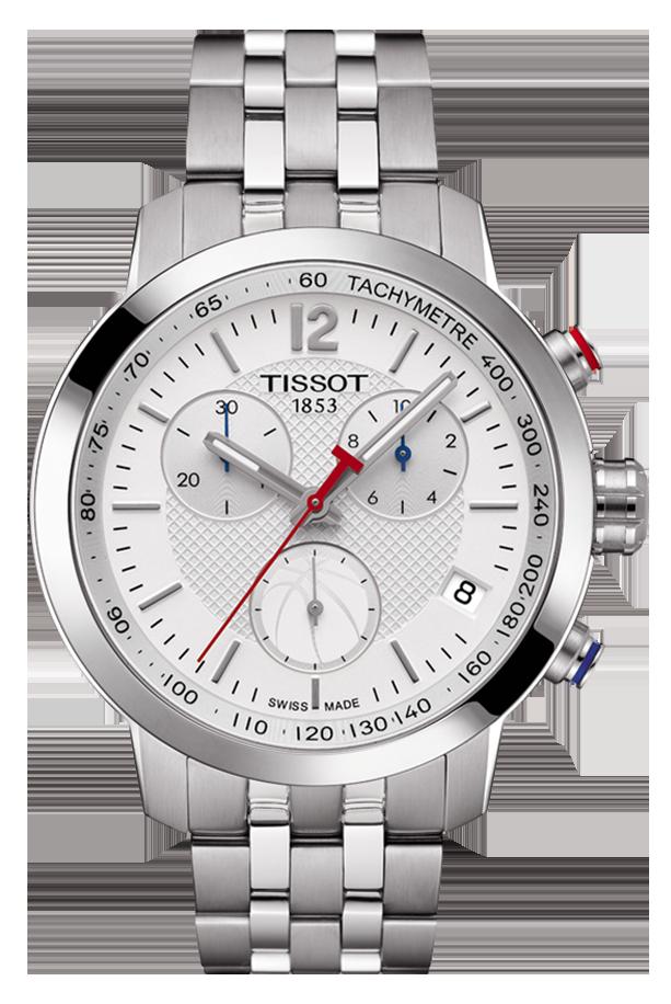 Tissot-PRC-200