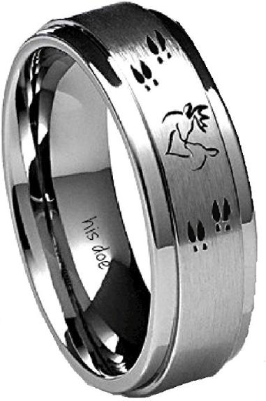 His Doe Ring