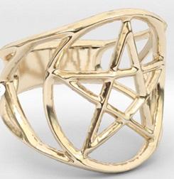 pentagram-ring